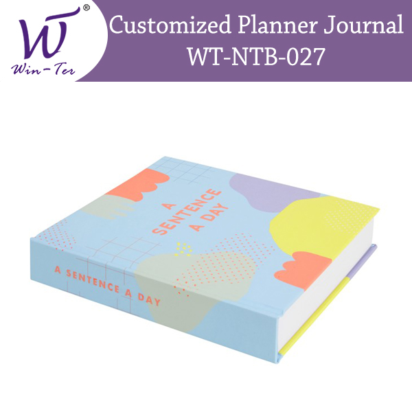 Customized Day Planner Organizer