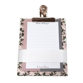 Notepad With Clipboard -Win-Ter Printing