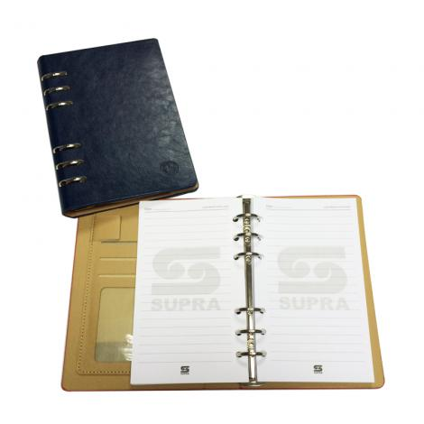 Binder Notebook With 6 Rings