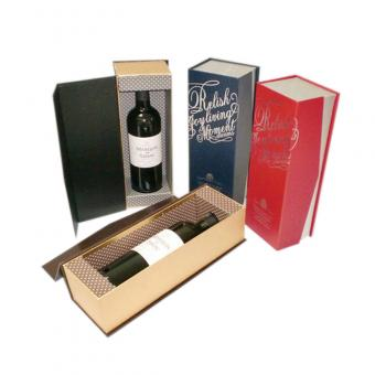 wine packaging box