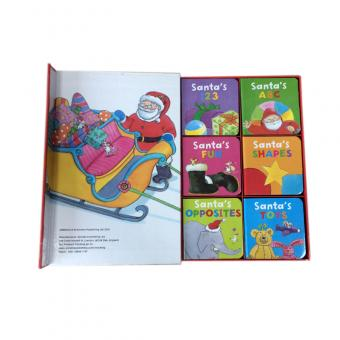 board book photo book