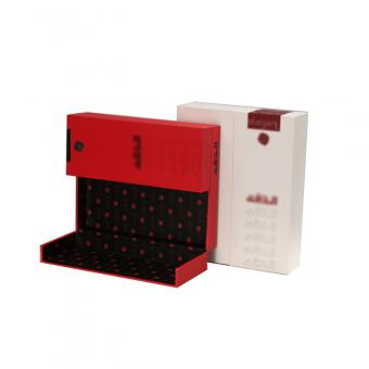 kerchief packaging box