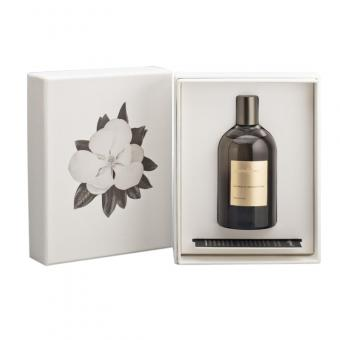 Paper perfume gift boxes